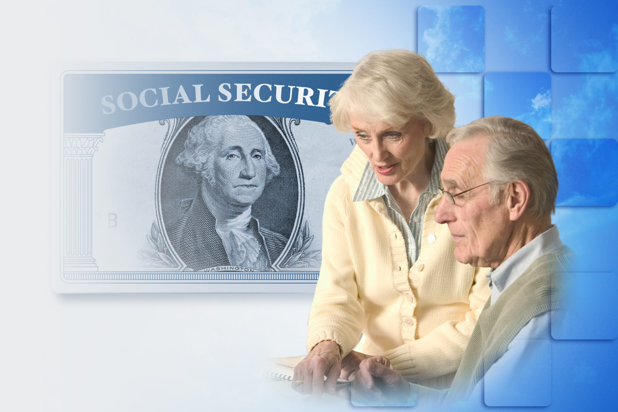 Social Security spousal benefits: 5 shocking facts you should know