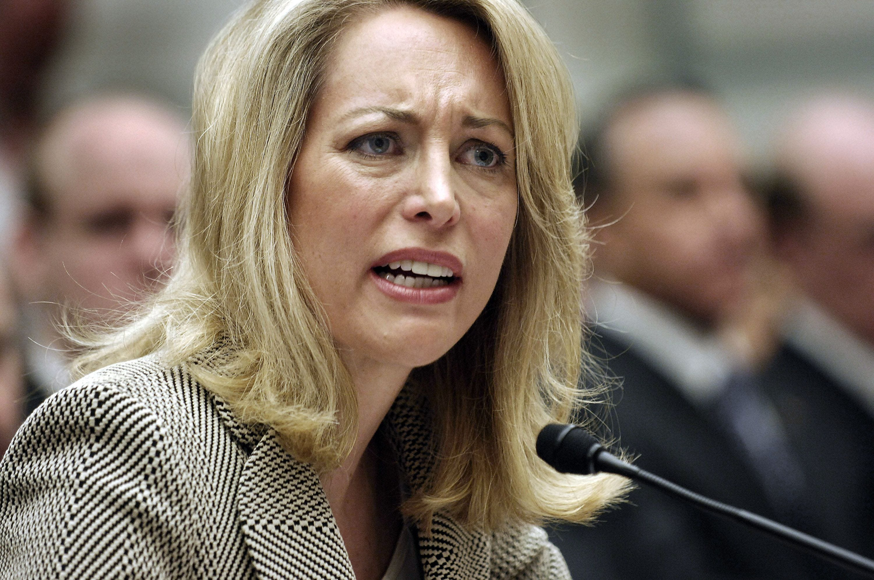 Valerie Plame Wilson wants to buy Twitter and ban President Trump