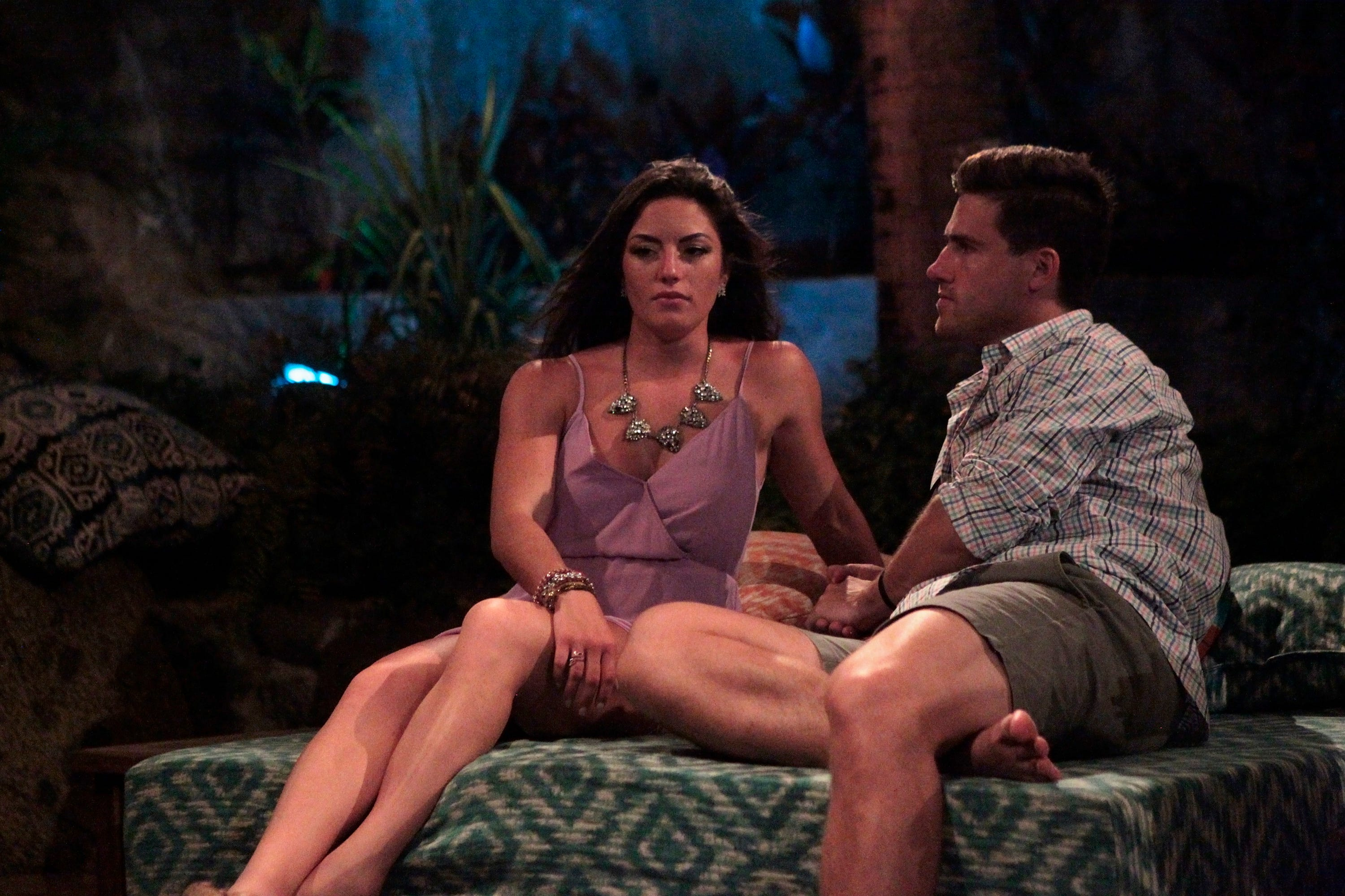 'Bachelor in Paradise' filming canceled amid allegations of misconduct