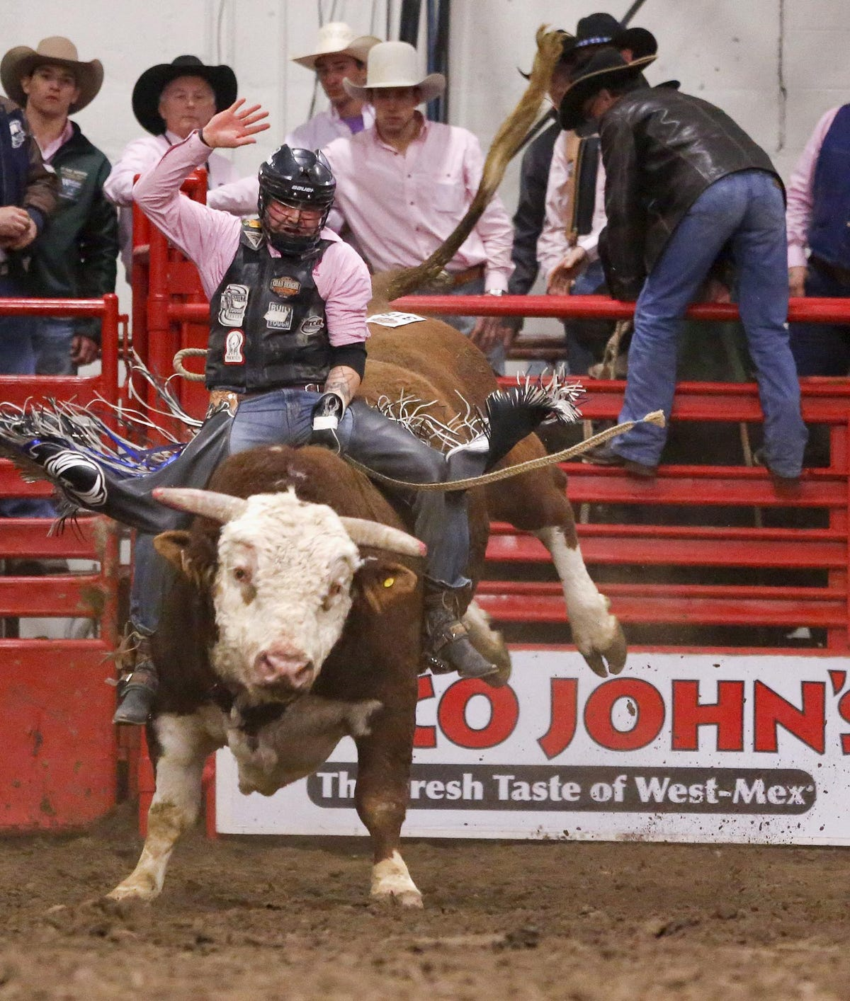 Rodeo: Big Sky Pro Rodeo Roundup begins Tuesday night