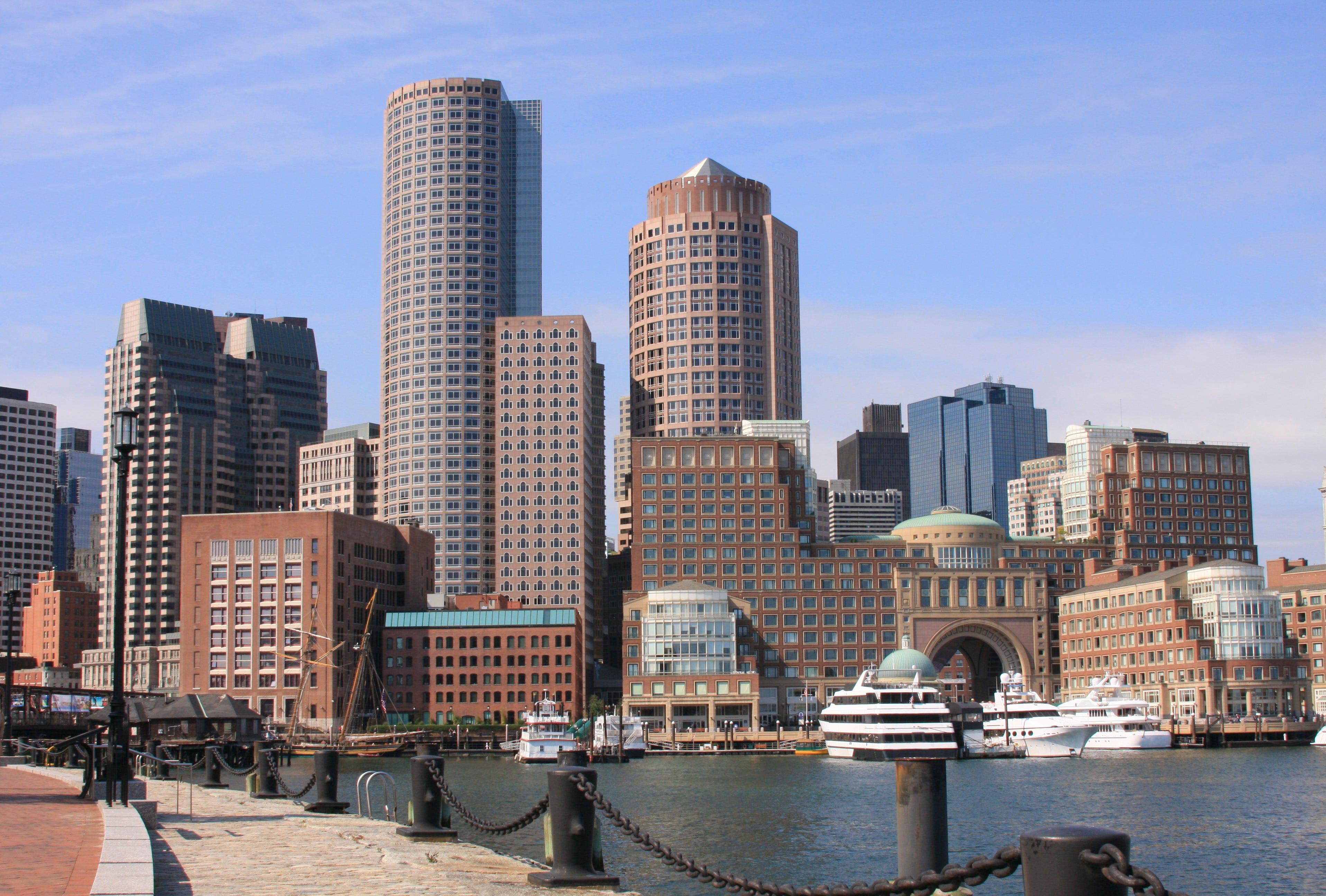 Alexion Pharmaceuticals Inc. moving headquarters to Boston