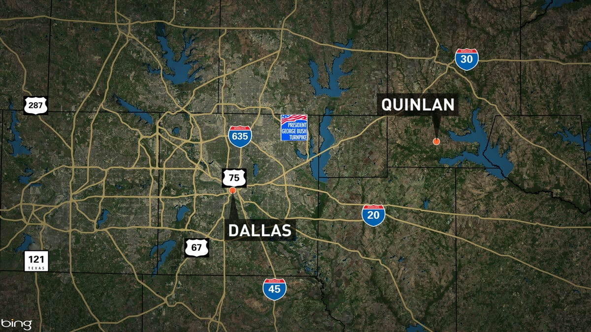 Hunt County officials investigating death of toddler