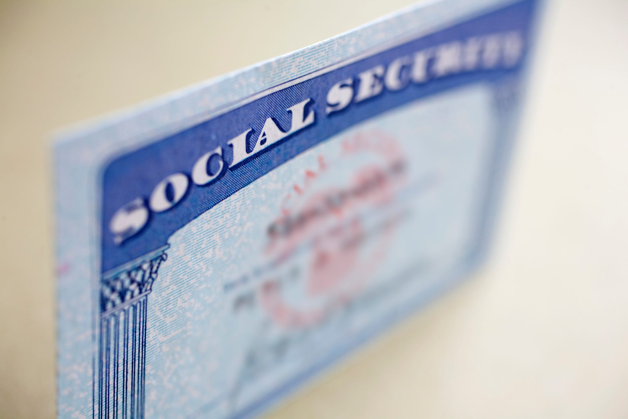 Hey, candidates: Social Security is broken