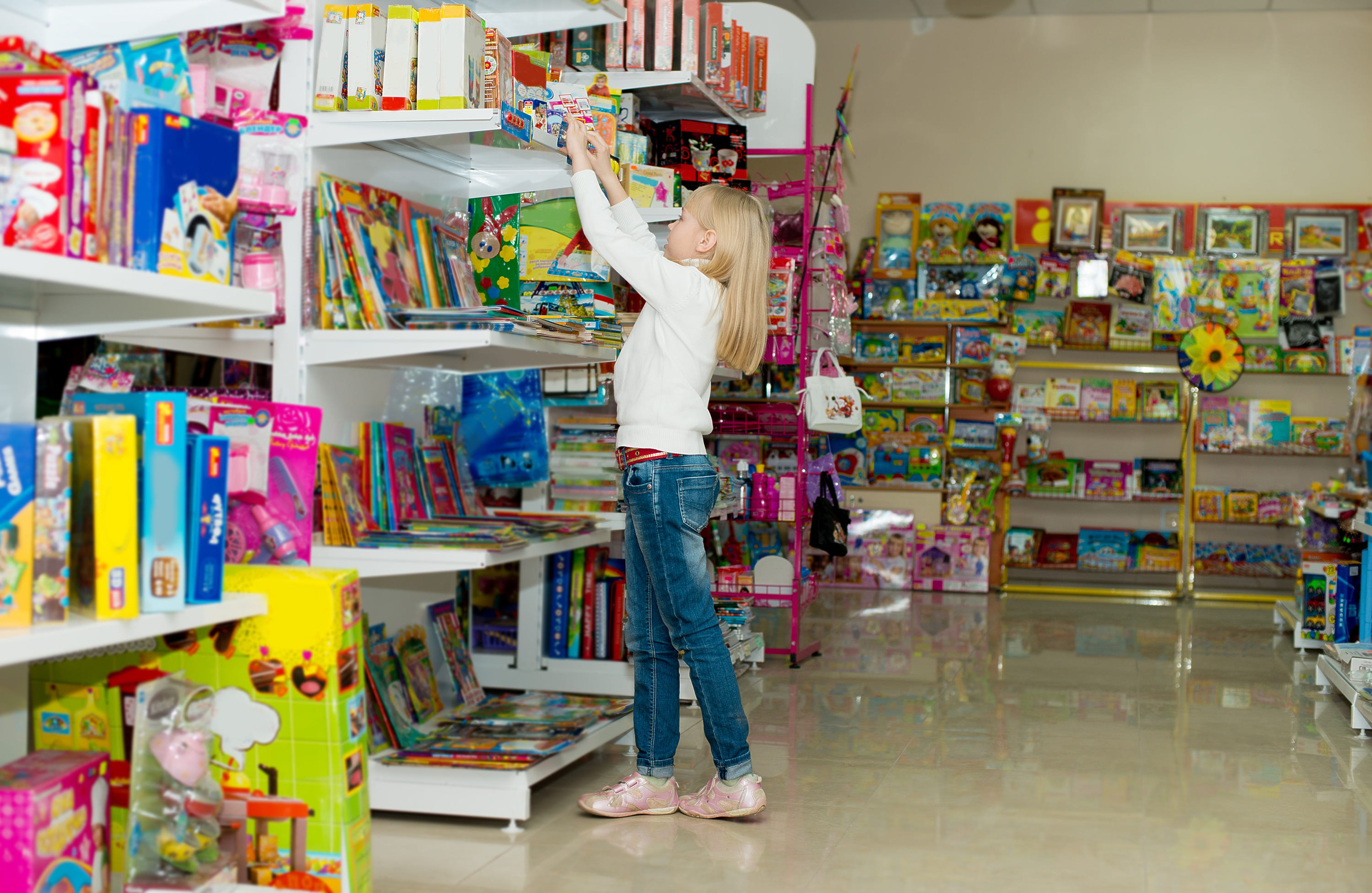 Best months for back to school shopping