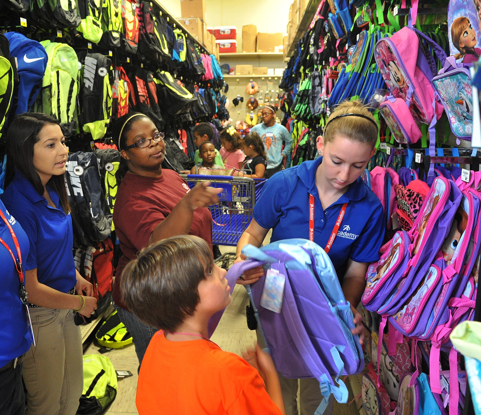 Where to save big on back to school shopping