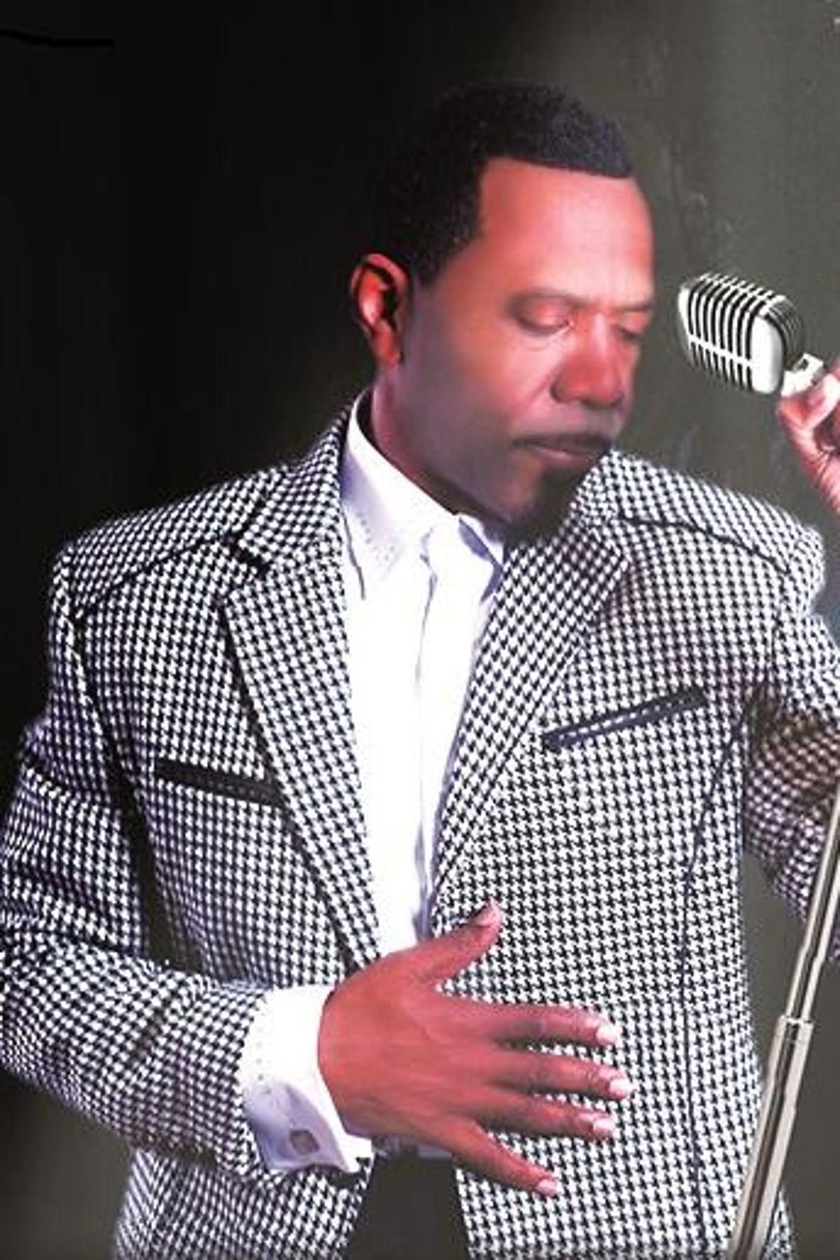 Ex Gap Band member plays gospel concert for Dunbar radio