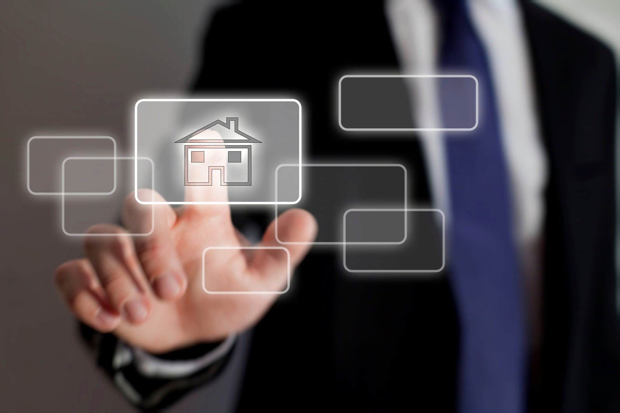 Tech takes paperwork out of home mortgages