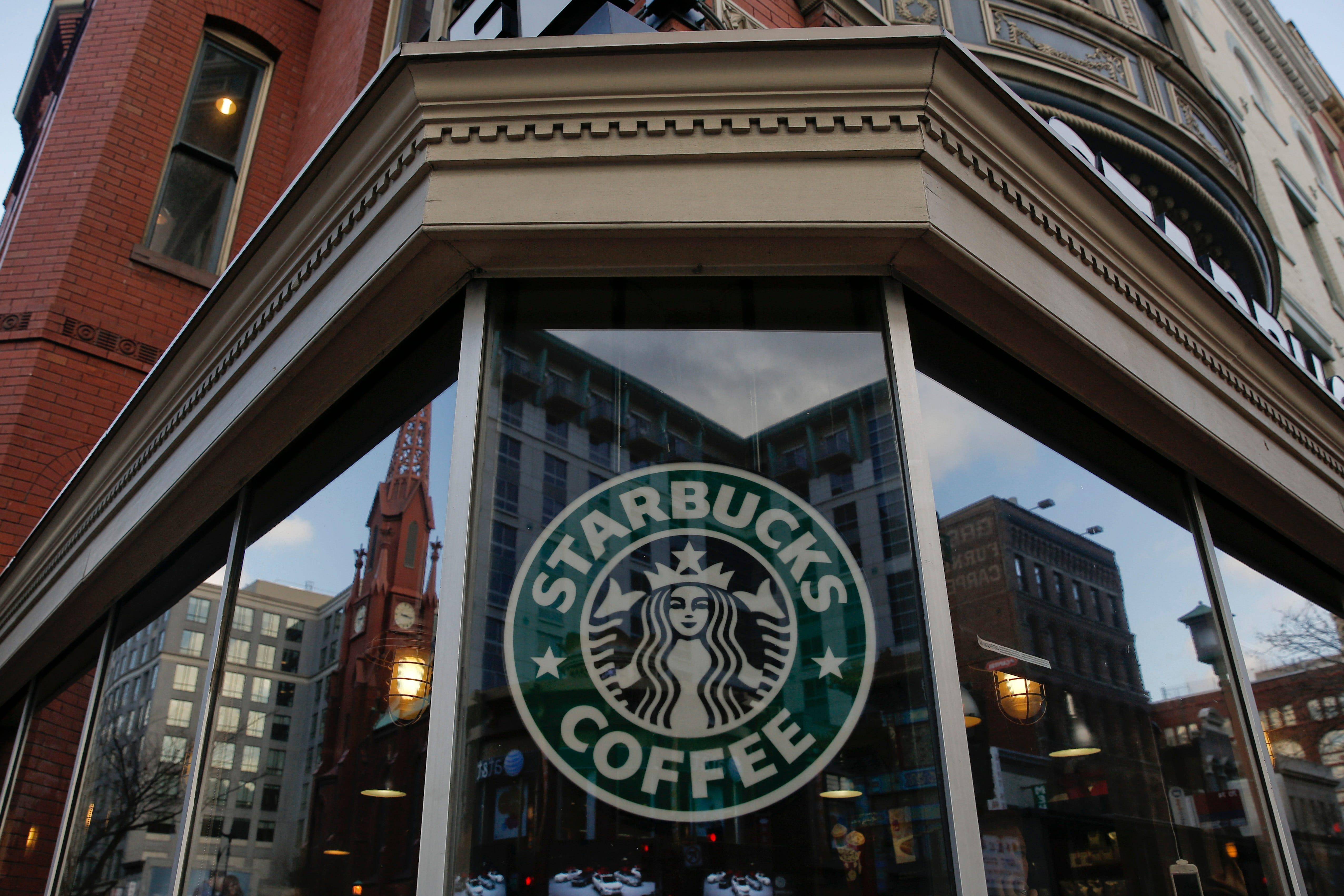EU says Starbucks, FIAT profited from illegal tax breaks