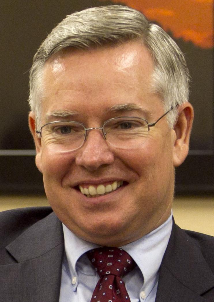 Bill Montgomery is Maricopa County Attorney.