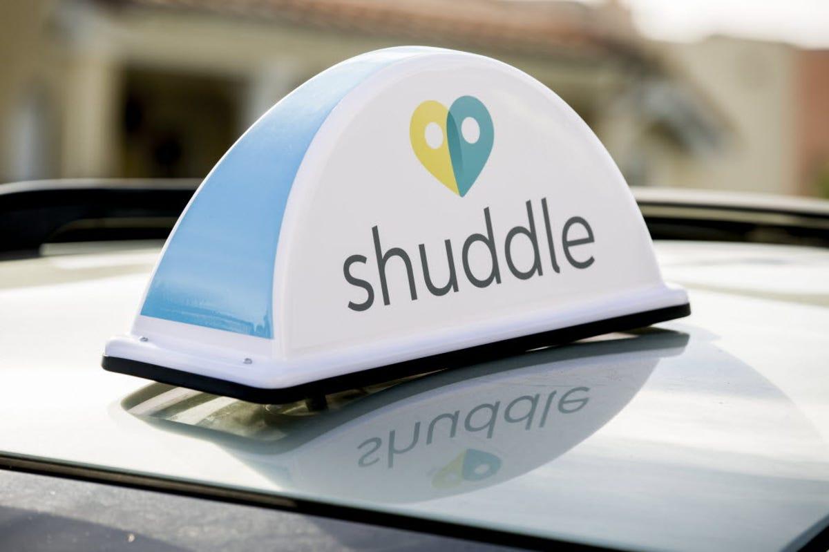 Shuddle starts new carpool-for-kids service