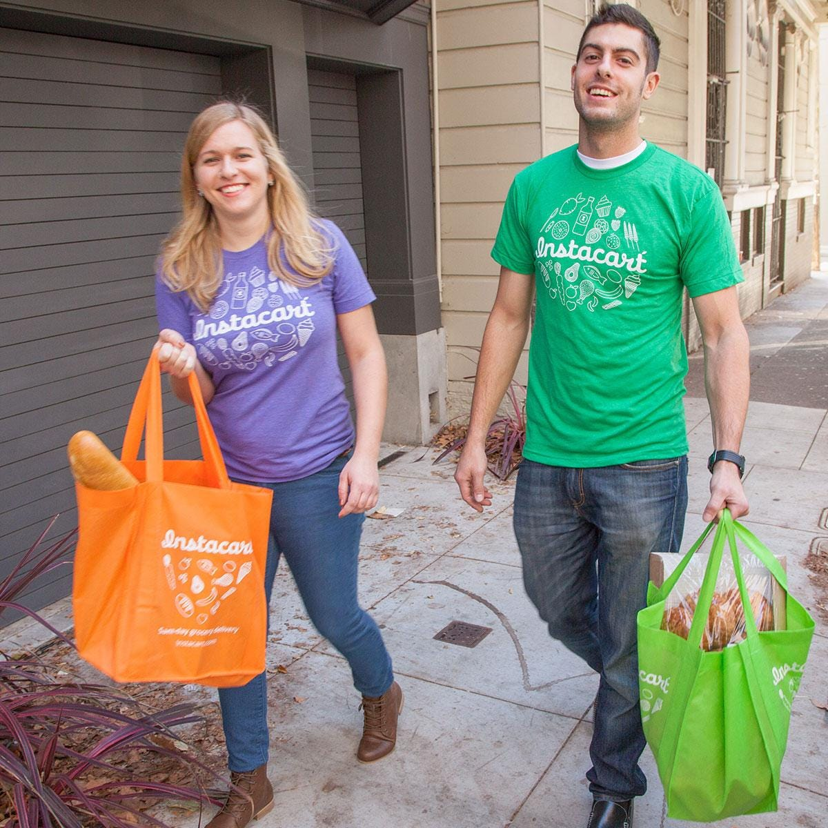 Instacart grocery delivery expanding in Indianapolis-area