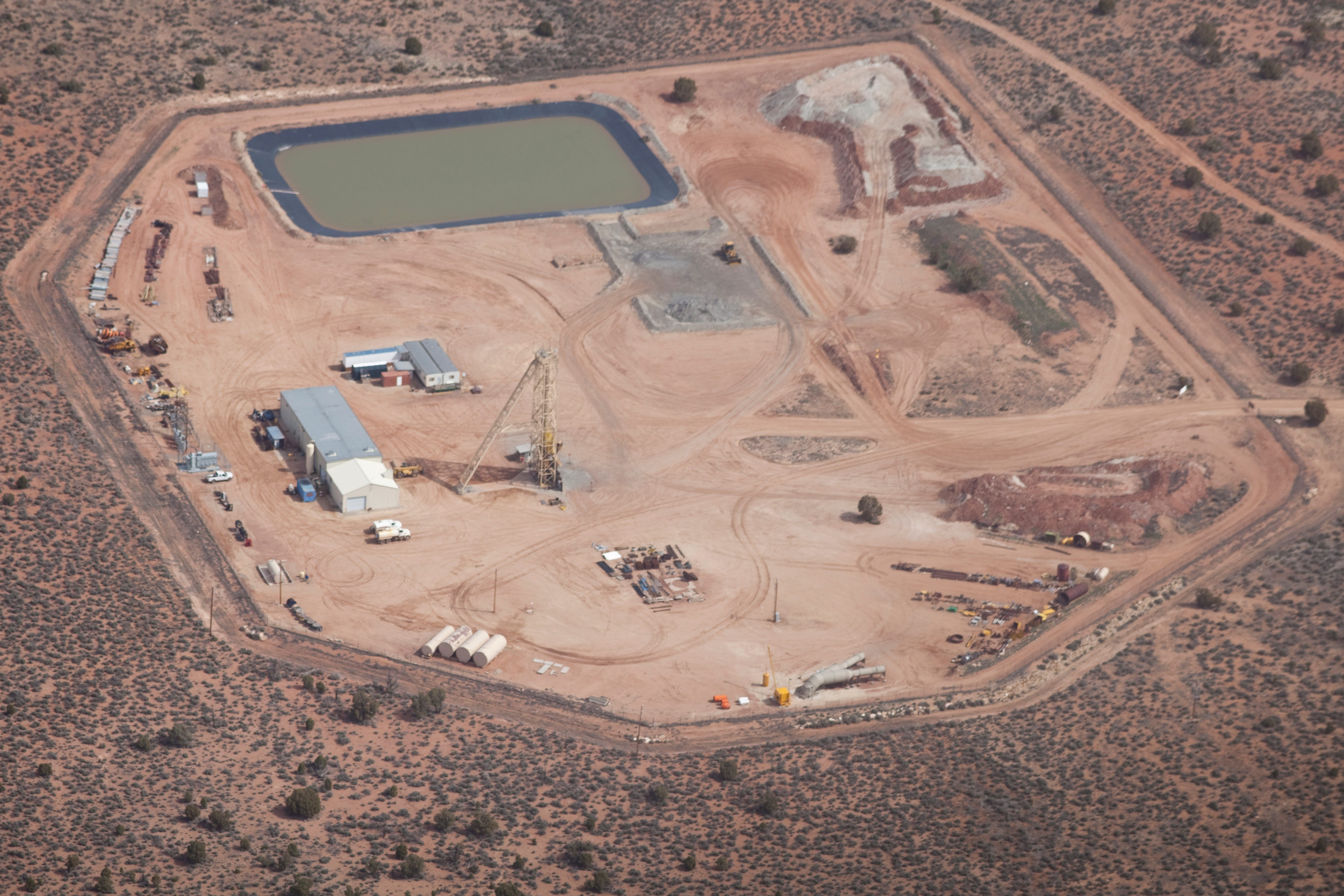 Mohave County asks feds to review ban on mining uranium near the Grand Canyon