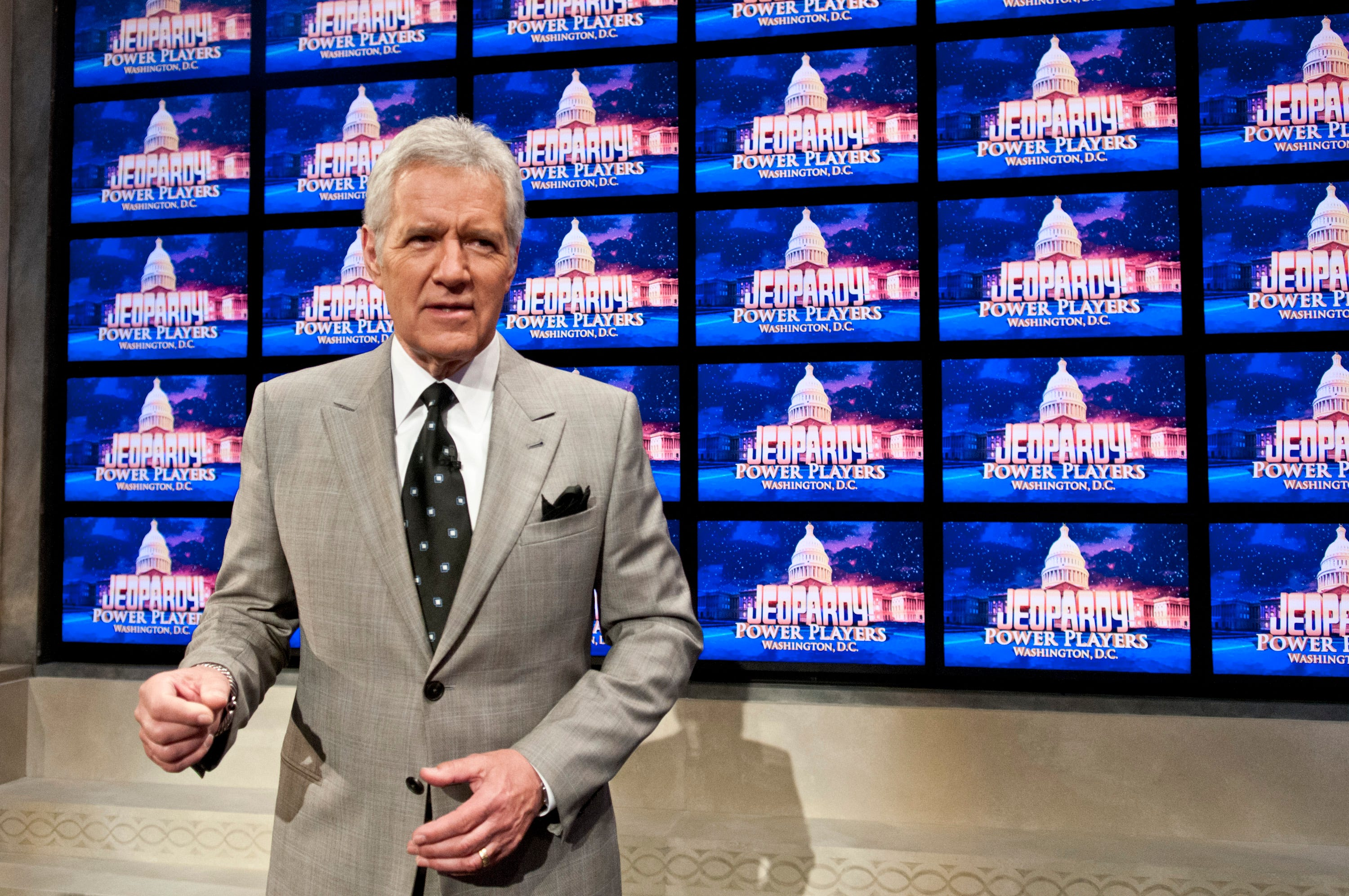 Alex Trebek plans to 'beat' pancreatic cancer. The odds aren't in his favor, doctors say