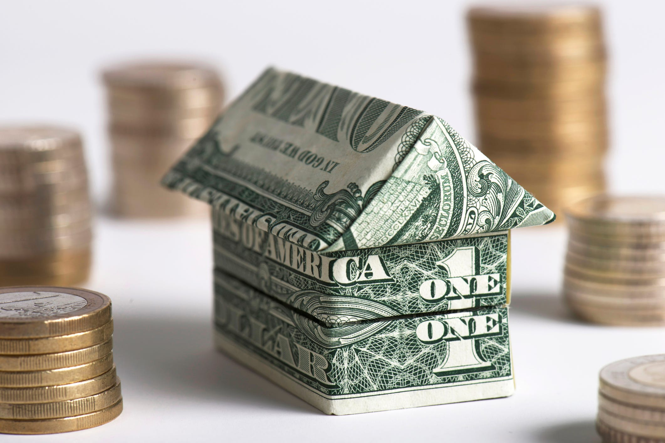 Can't afford 15 year mortgage? Then don't buy