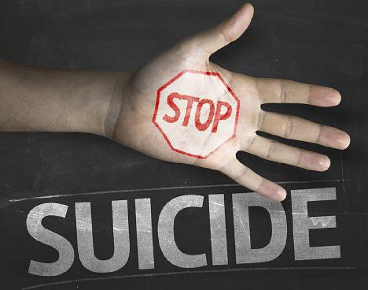 Suicide problem acute in New Jersey