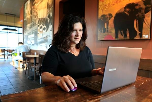 Freelance jobs much more crucial in workforce