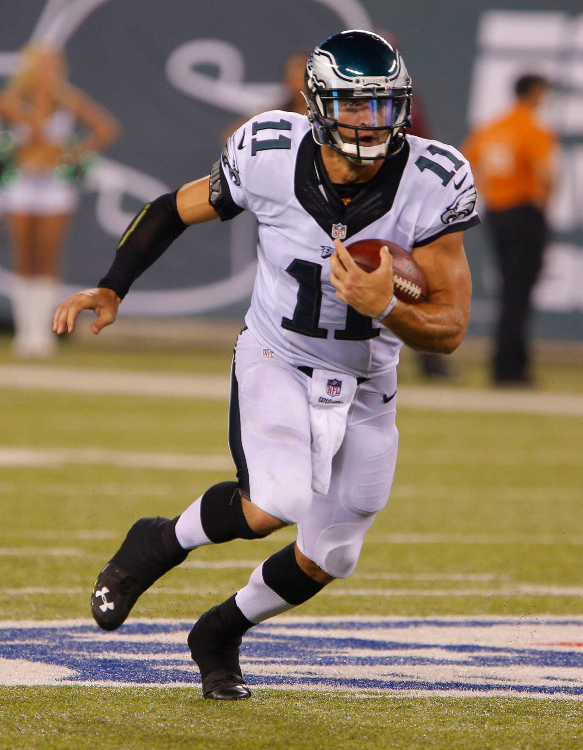 10f2e634 Tim Tebow needs to move on from NFL dreams