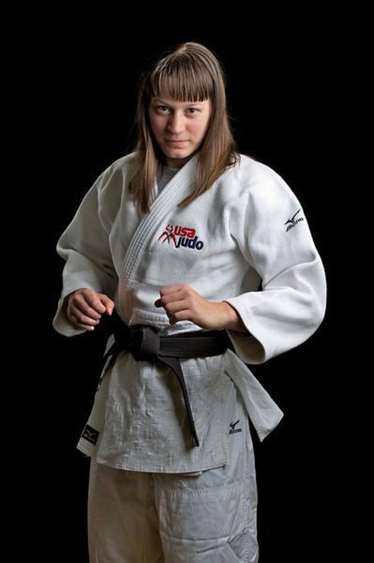 Oshkosh's Katie Sell fights for Olympic spot