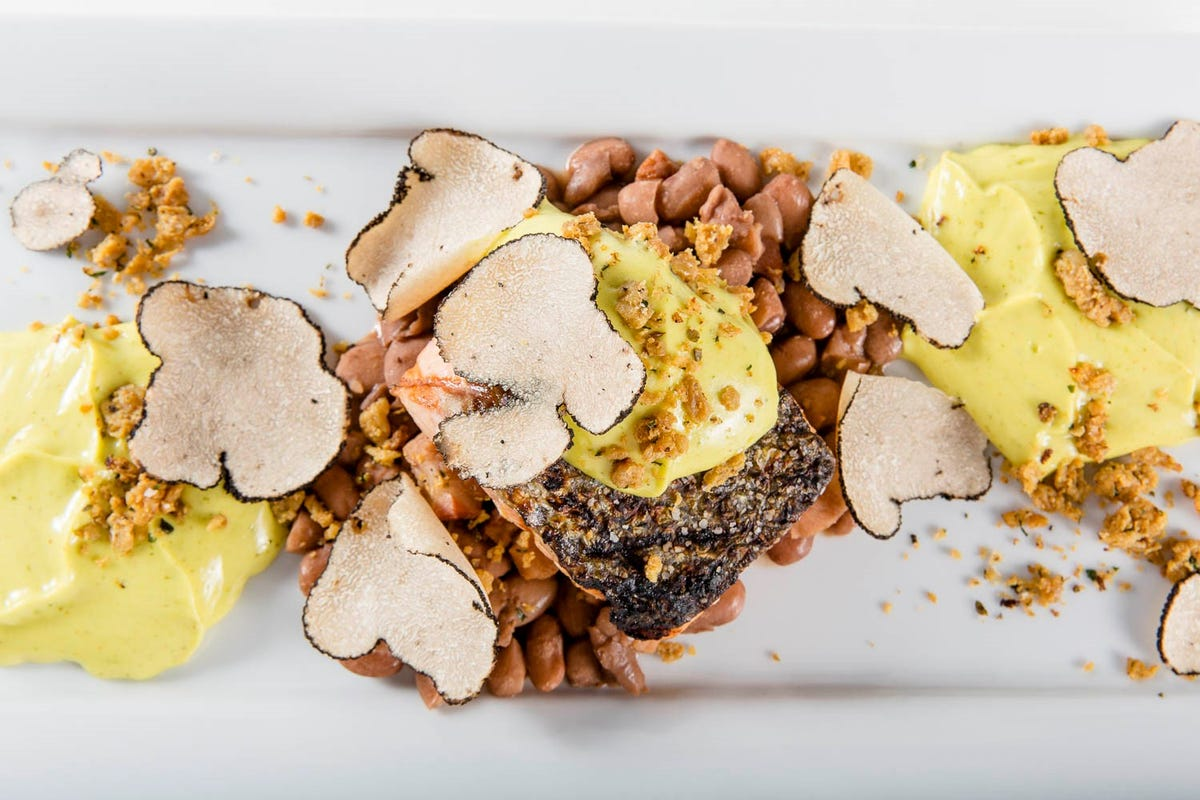 Destination dining: Where to eat in Santa Fe
