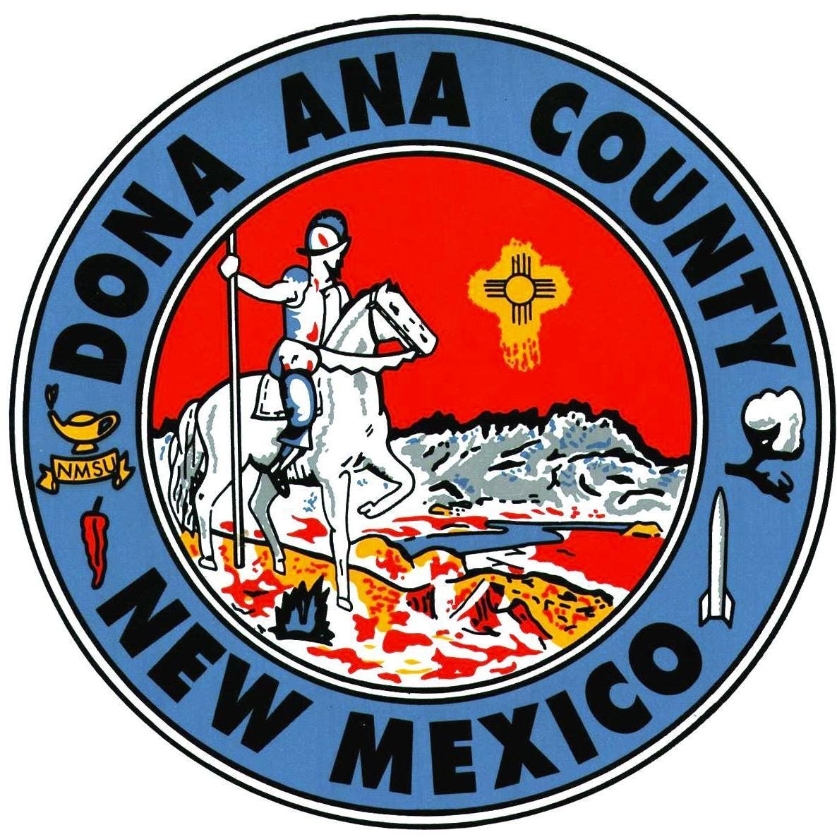 County flood control meeting June 26 | Las Cruces Sun