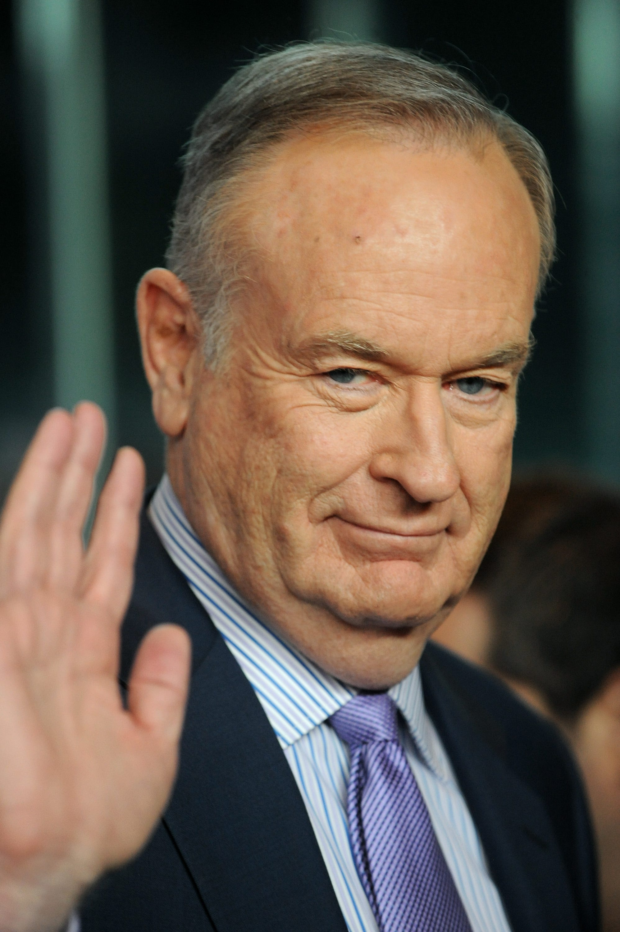 Bill O'Reilly: A timeline of the controversy surrounding the Fox News host
