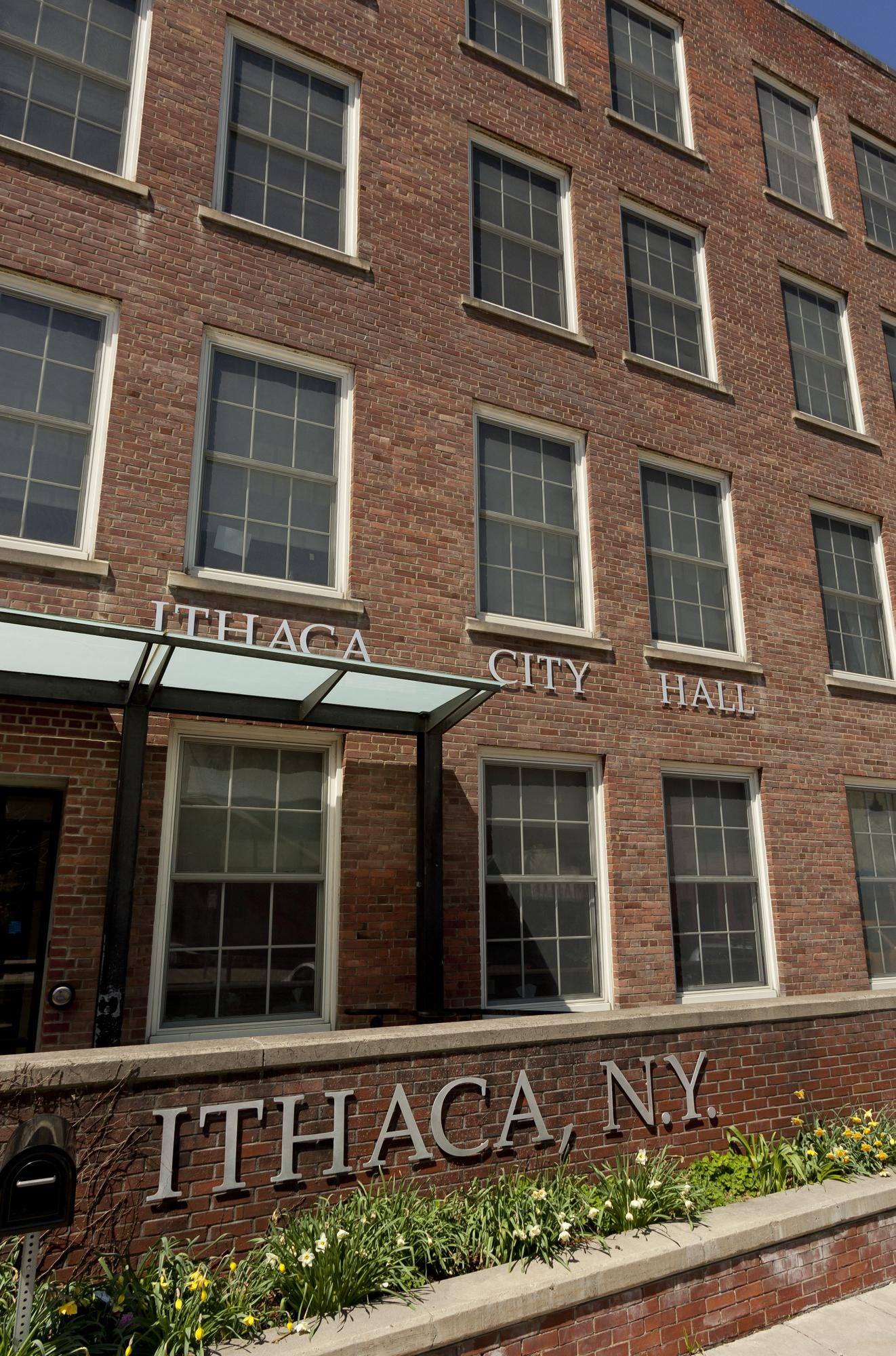Ithaca is only N.Y. city to miss fiscal filing deadline