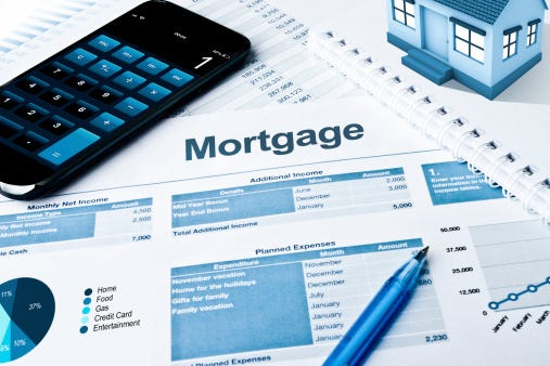 Bad credit? You still might get a mortgage
