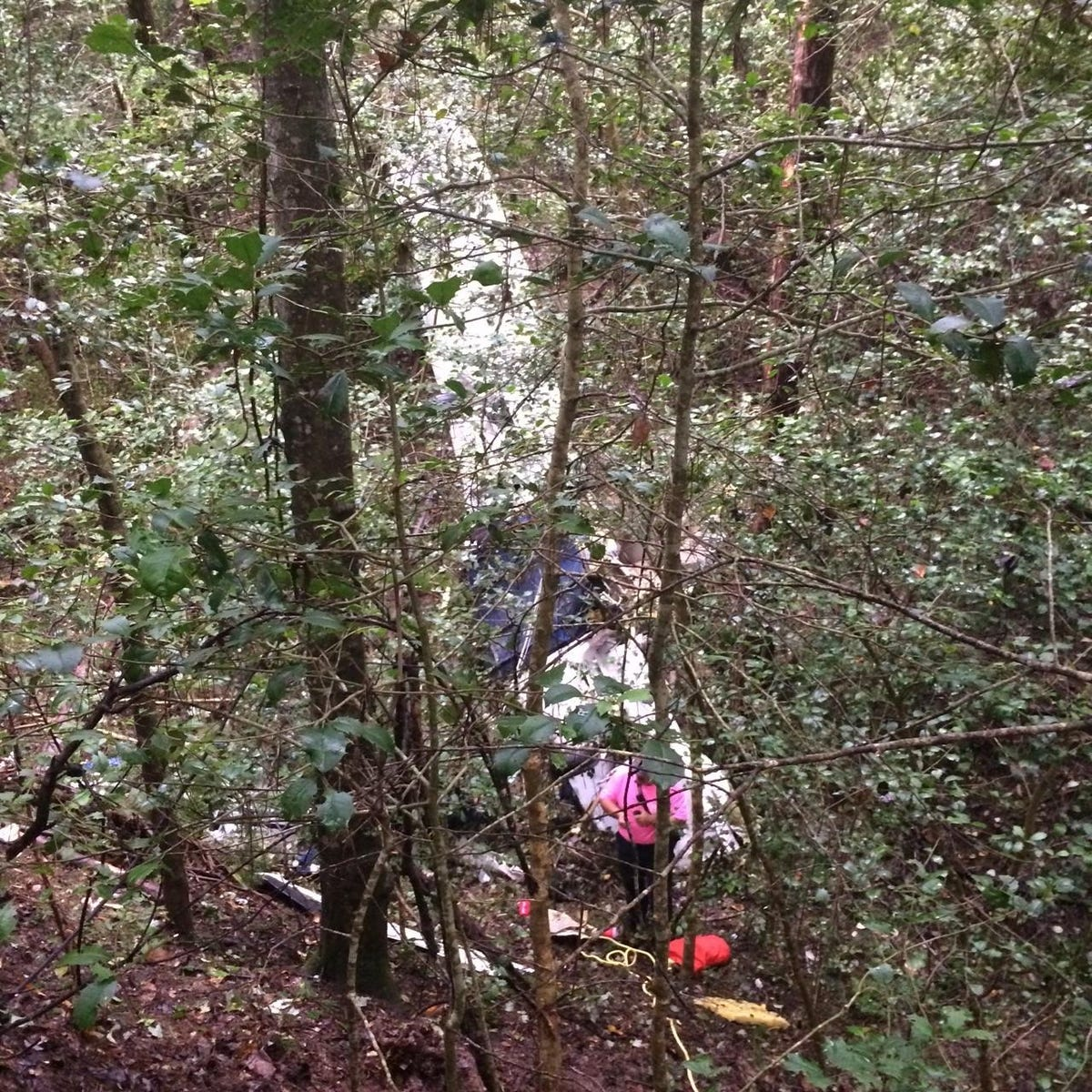 NTSB issues preliminary report on Westminster plane crash