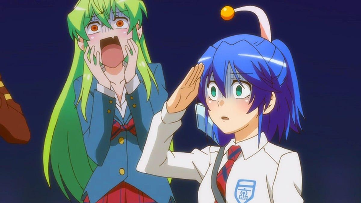 Geekology: Summer 2015 Anime Season Final Review | Technobubble