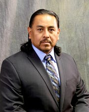Louis Manuel Jr. is chairman of the Ak-Chin Indian Community