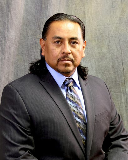 """April 6, 2020: Louis Manuel Jr. was named chairman of the tribe in 2009,<a href=""""https://www.ak-chin.nsn.us/run/2009/03.pdf"""" target=""""_blank""""> according to Ak-Chin O&#39;odham Runner.</a>&nbsp;He served as chairman until Robert Miguel was selected as&nbsp;chairman in Jan. 2016."""