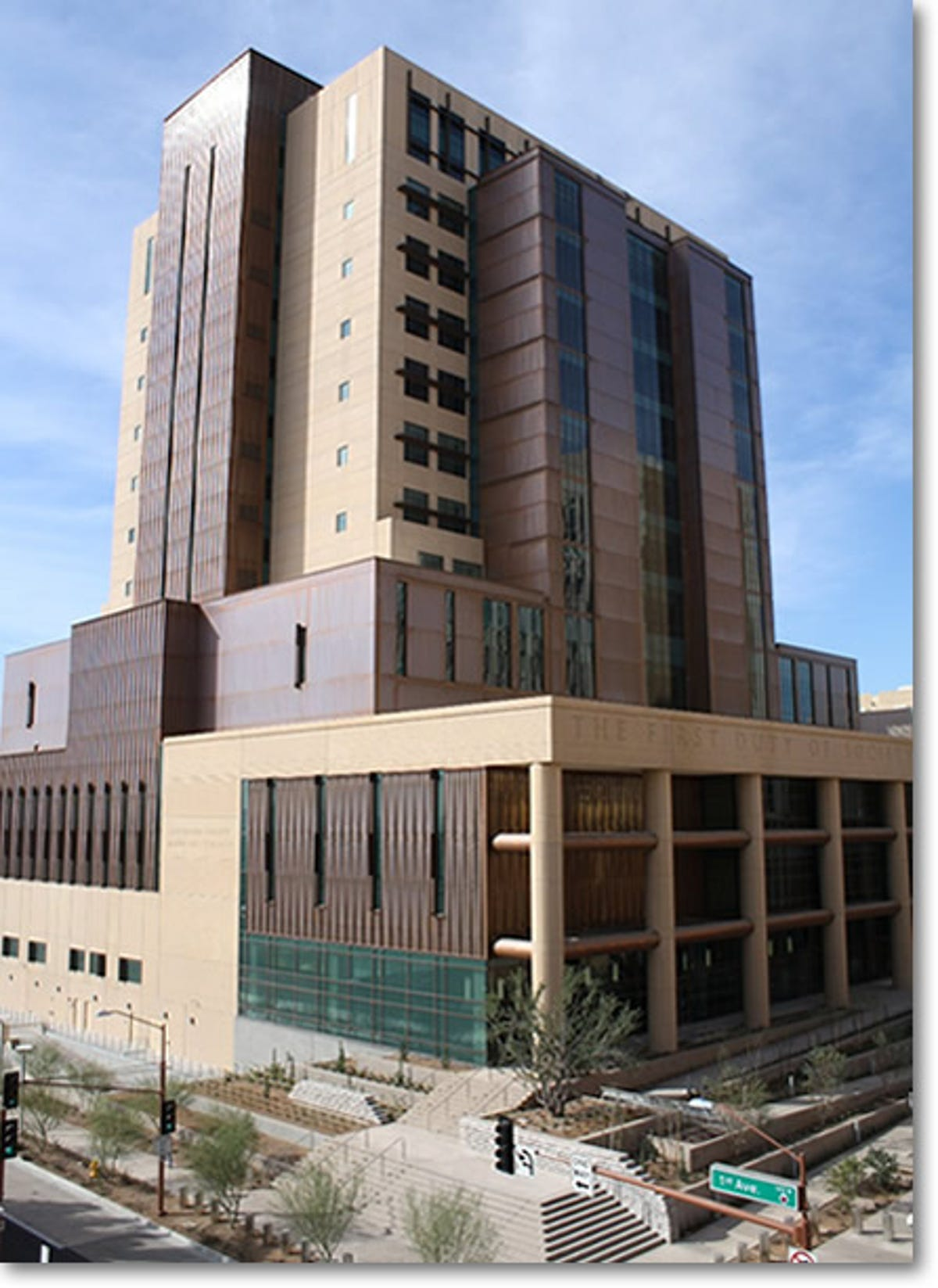 Arizona state courts set high price tag to view records online