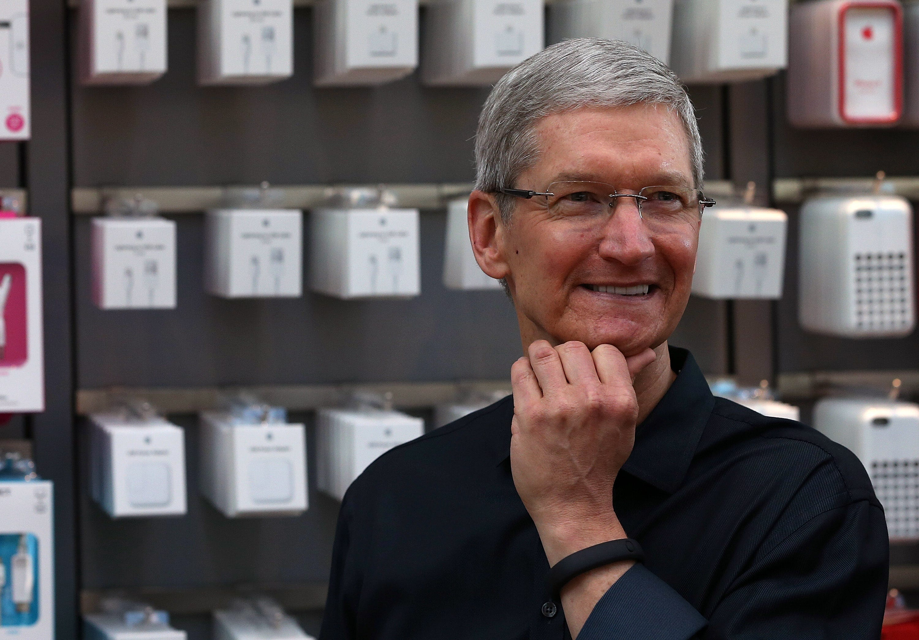 10 most profitable companies in the world