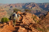 The Grand Canyon has many activities for families to take part in. Avoid these 7 things to maximize your vacation to the Grand Canyon.