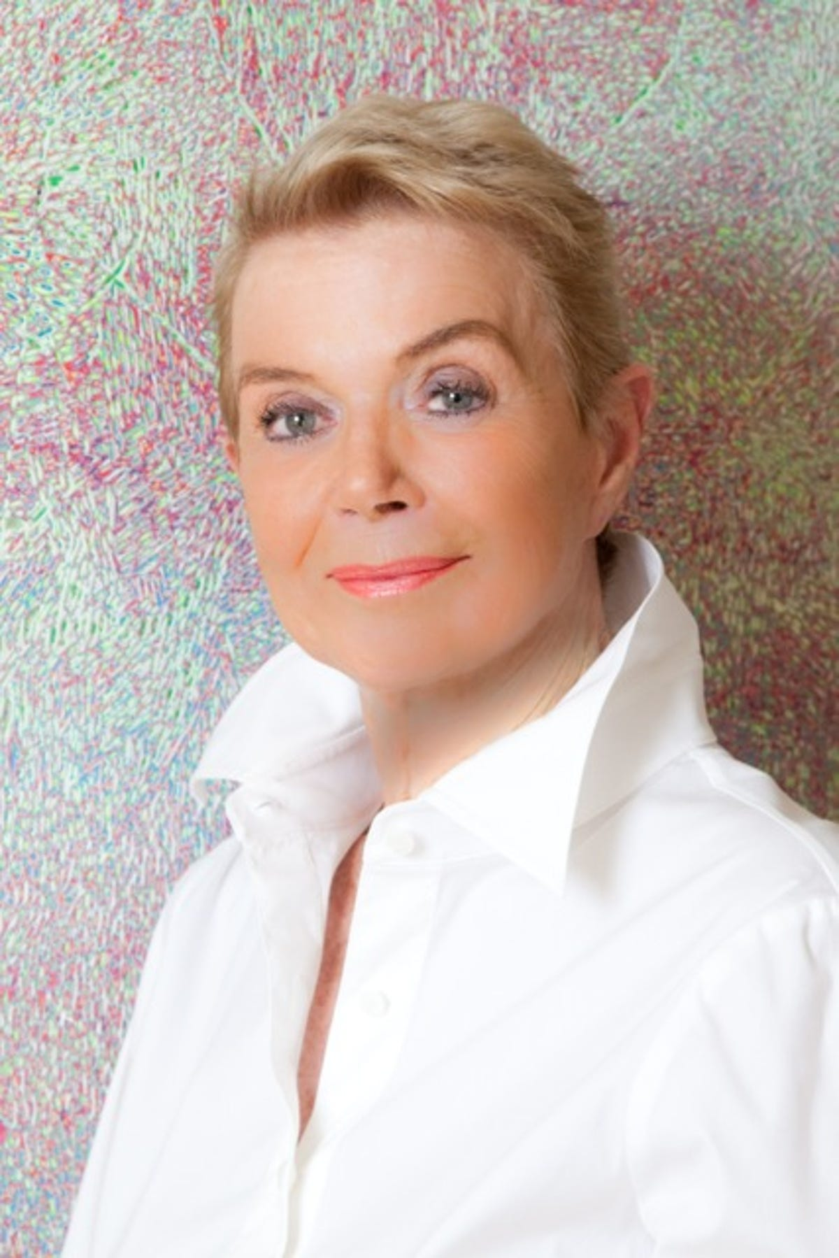 Billionaire philanthropist Donna MacMillan being succeeded as Palm