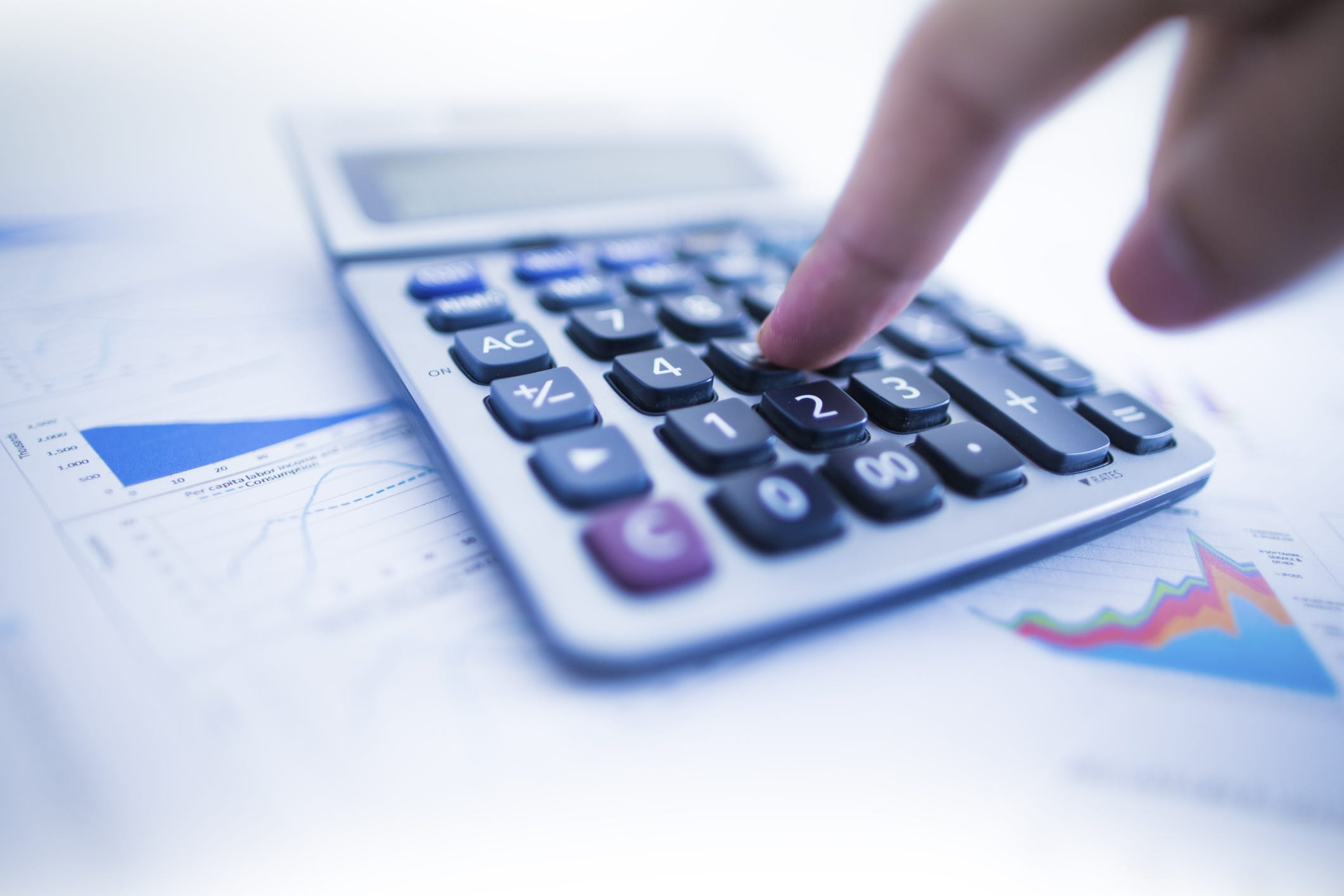 Forget month to month: A better way to budget