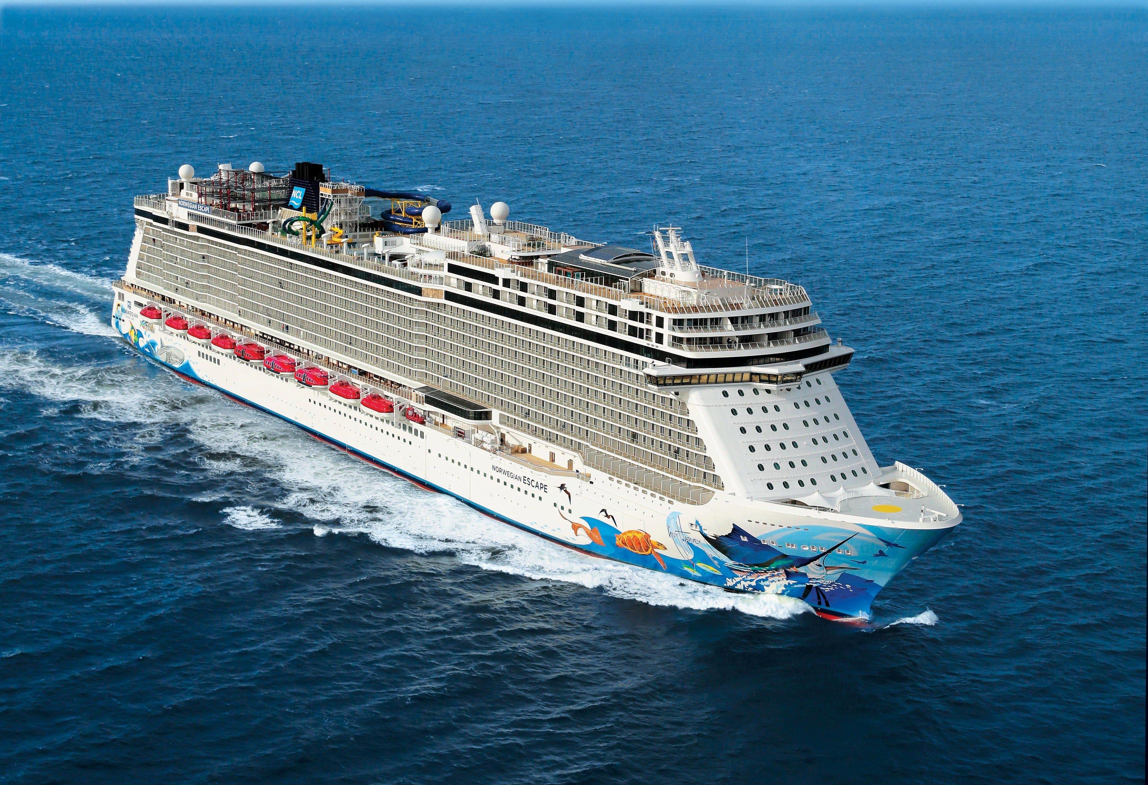 Cruises to St. Thomas to resume in November