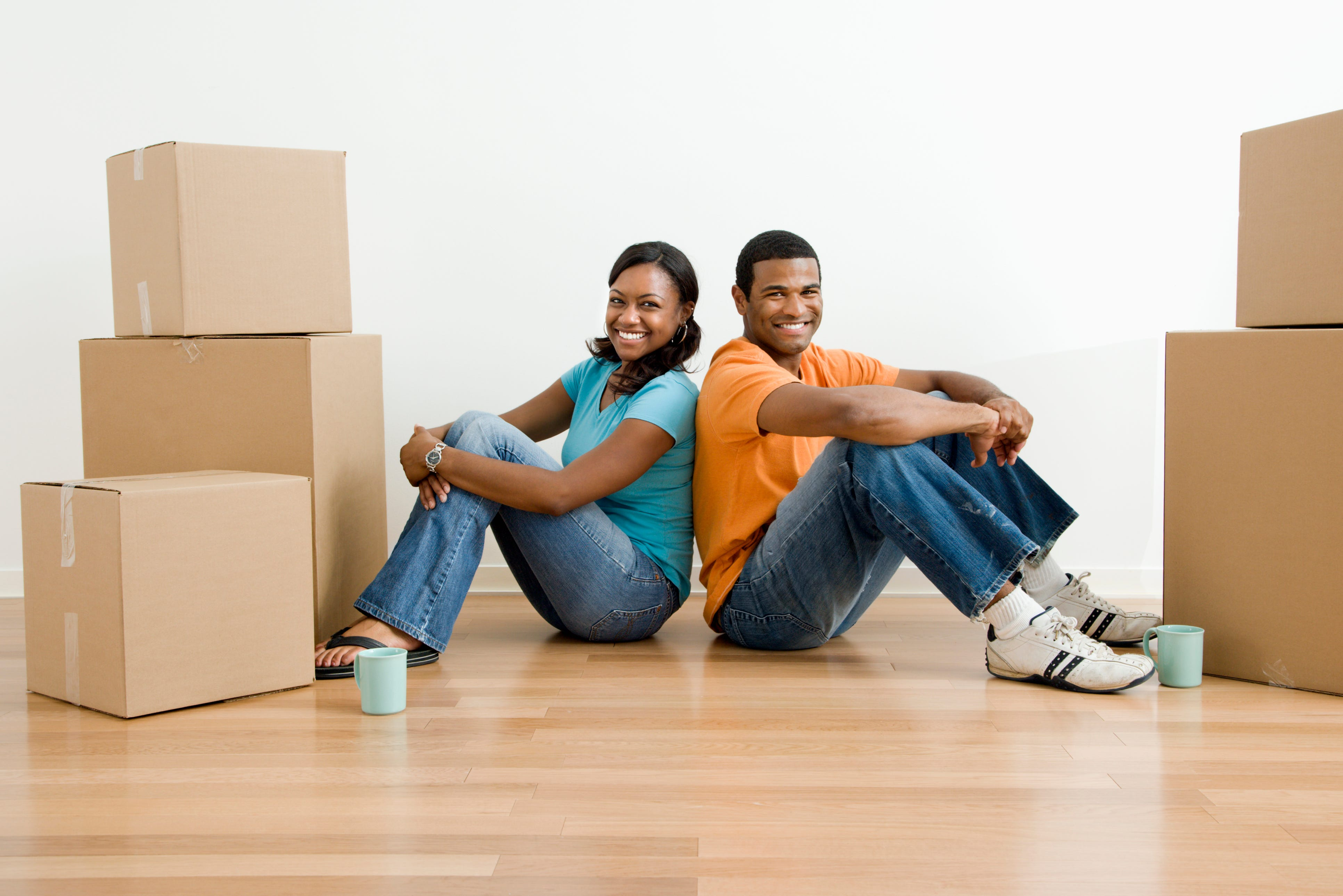 Forget prenups: Unmarried couples today need 'no nups'