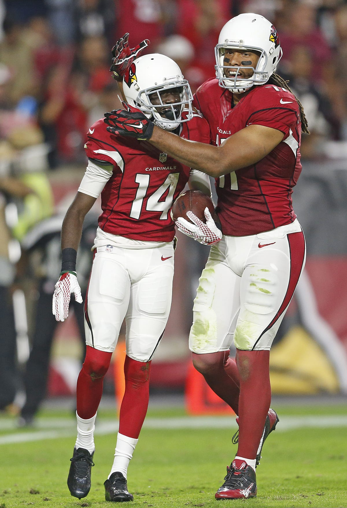 Cardinals secure dramatic victory over Bengals