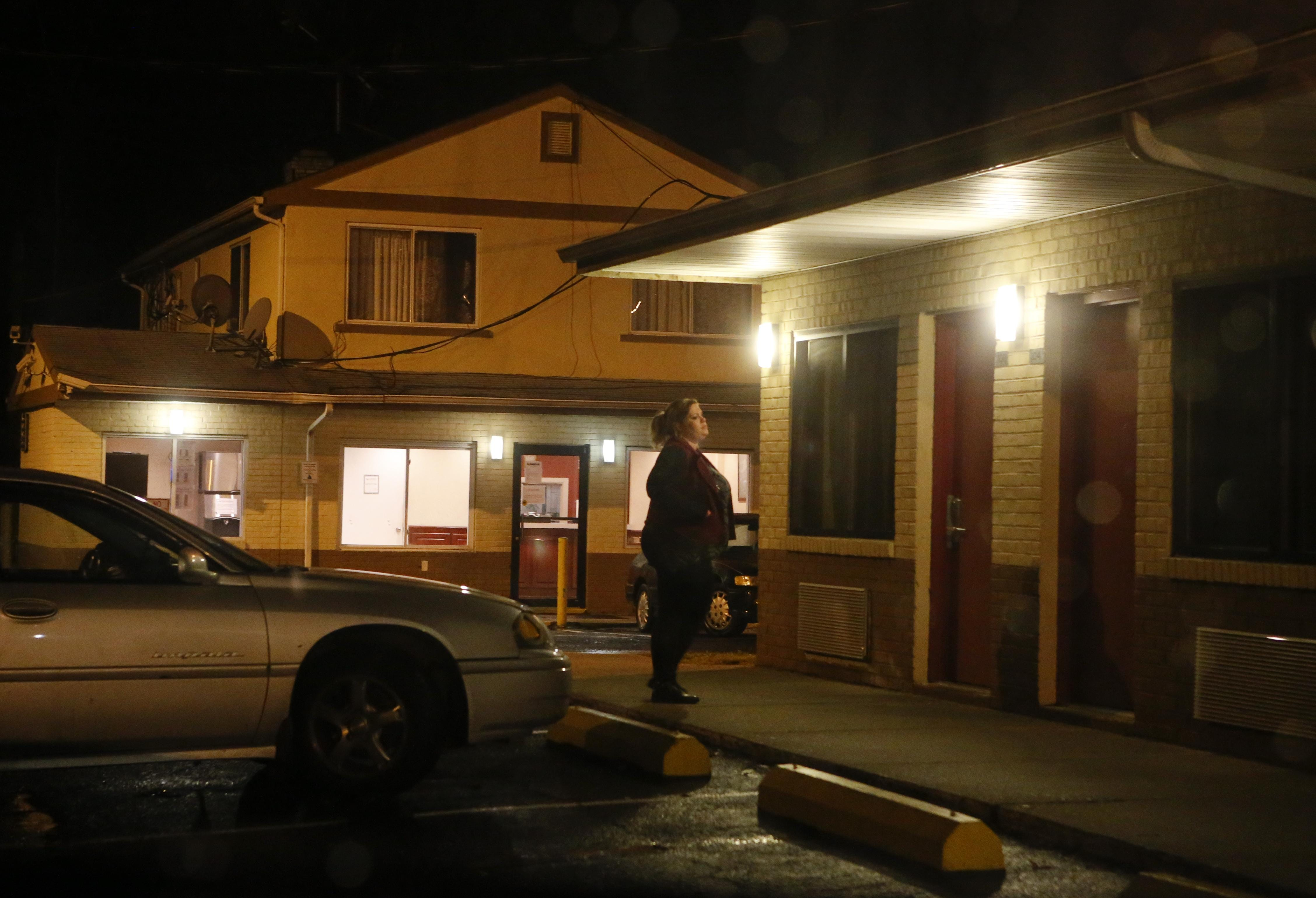 State moves to close Wilmington-area Fairview Inn on U.S. 13 for police calls, overdoses