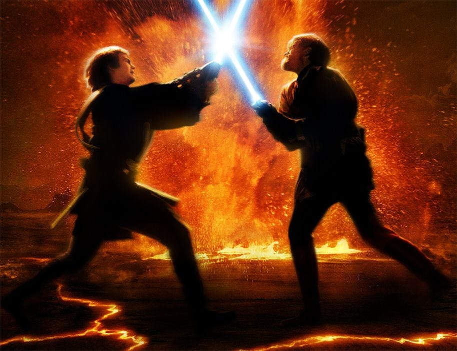 Why I love the 'Star Wars' prequels (and you should too)