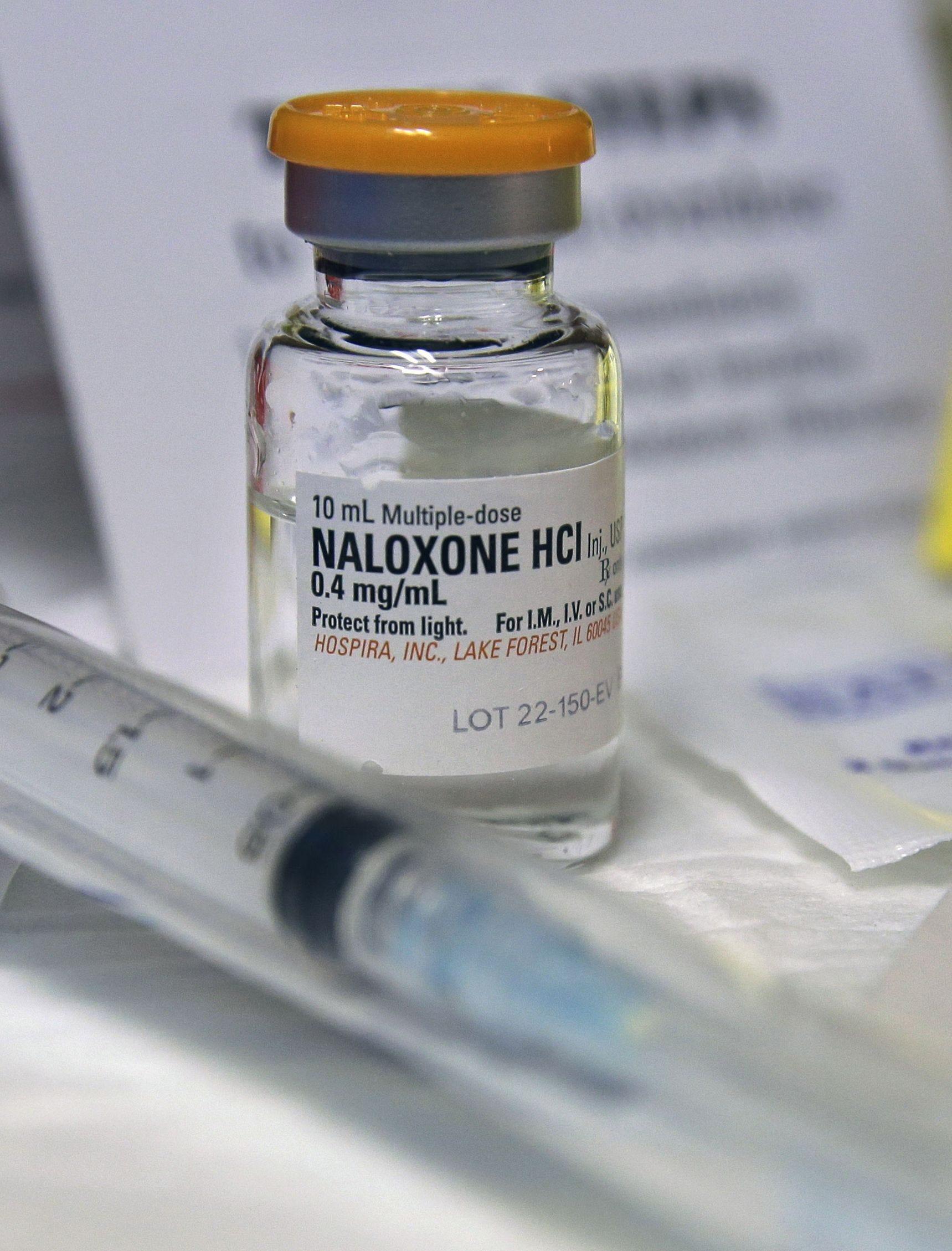 Ohio councilman suggests three-strikes law to halt overdose rescues