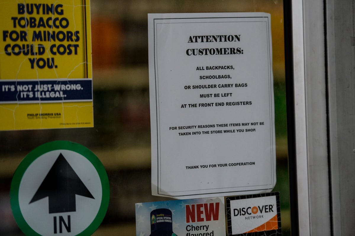 Shoplifting burdens local retailers, police