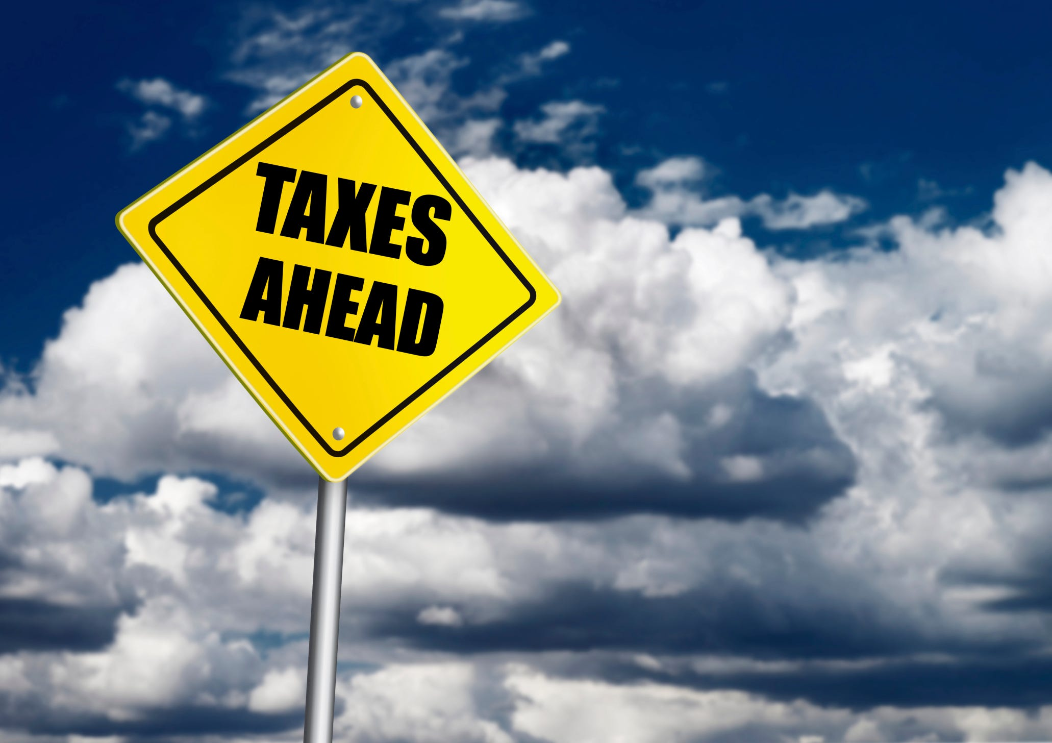 10 biggest income tax changes to plan for in 2016