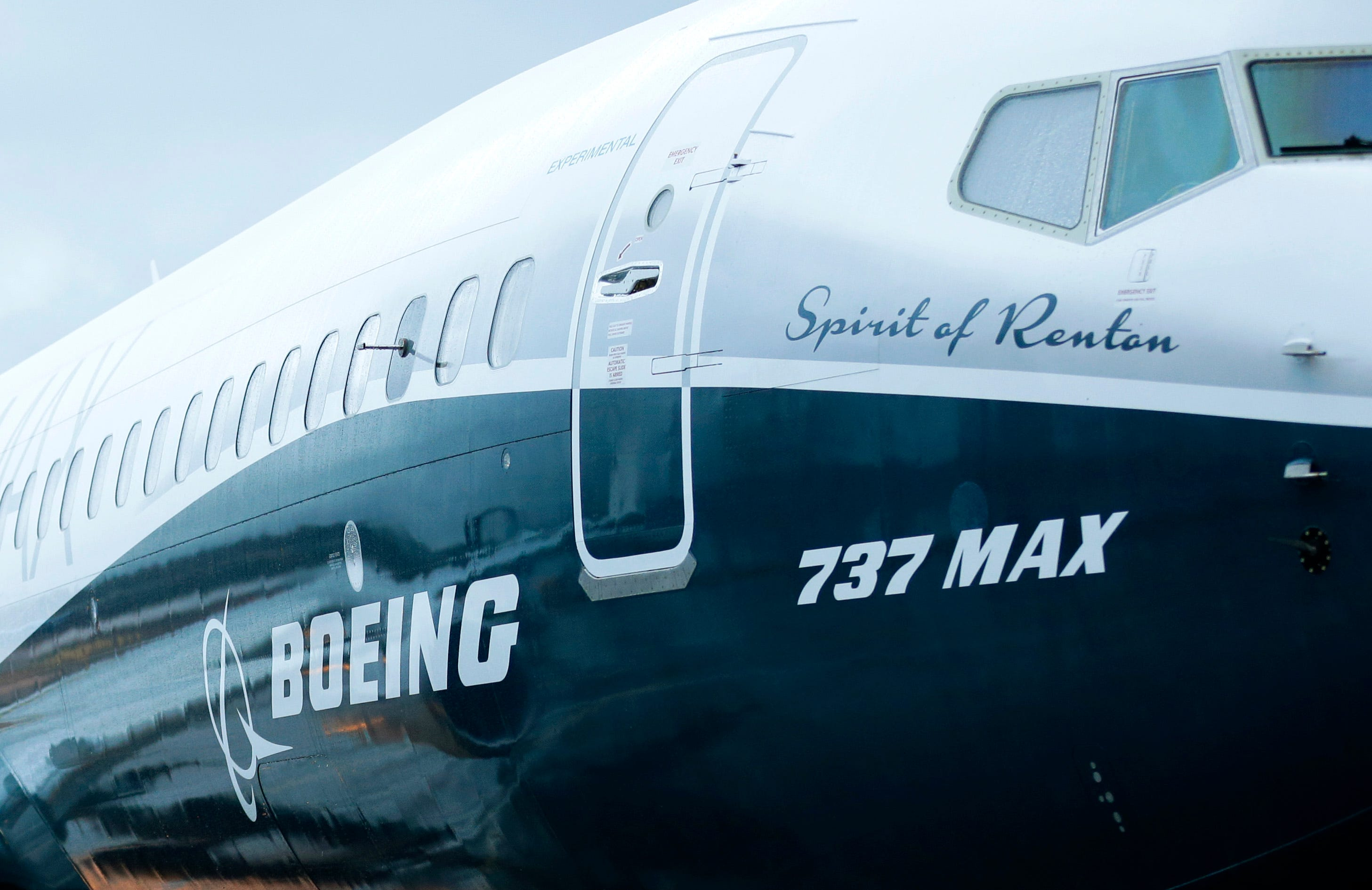 US emergency directive after Boeing jet crash in Indonesia | USA Today