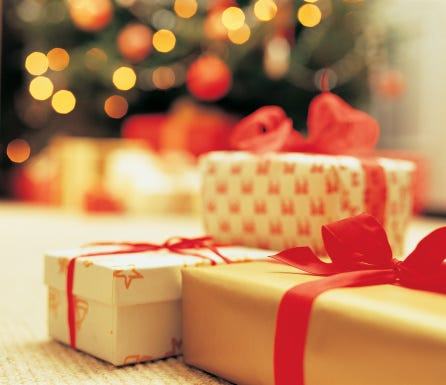 Feeling holiday stress? Consider a minimalist approach to gift giving and life   Arizona Central