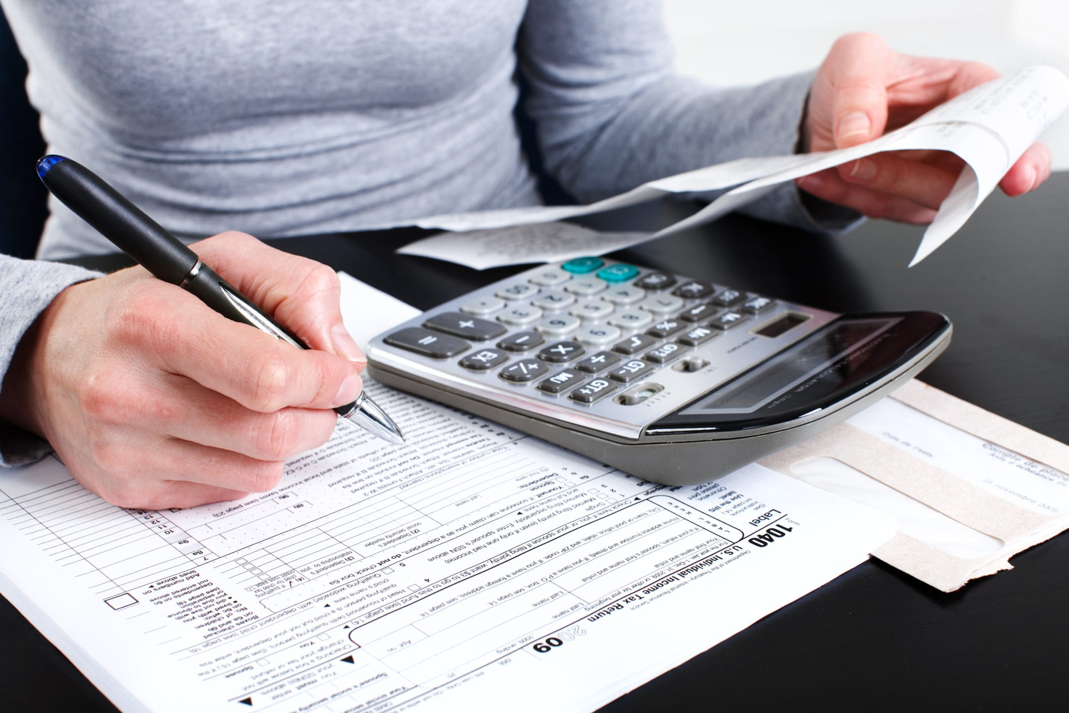 Could an educational tax credit save you $2,500 this year?