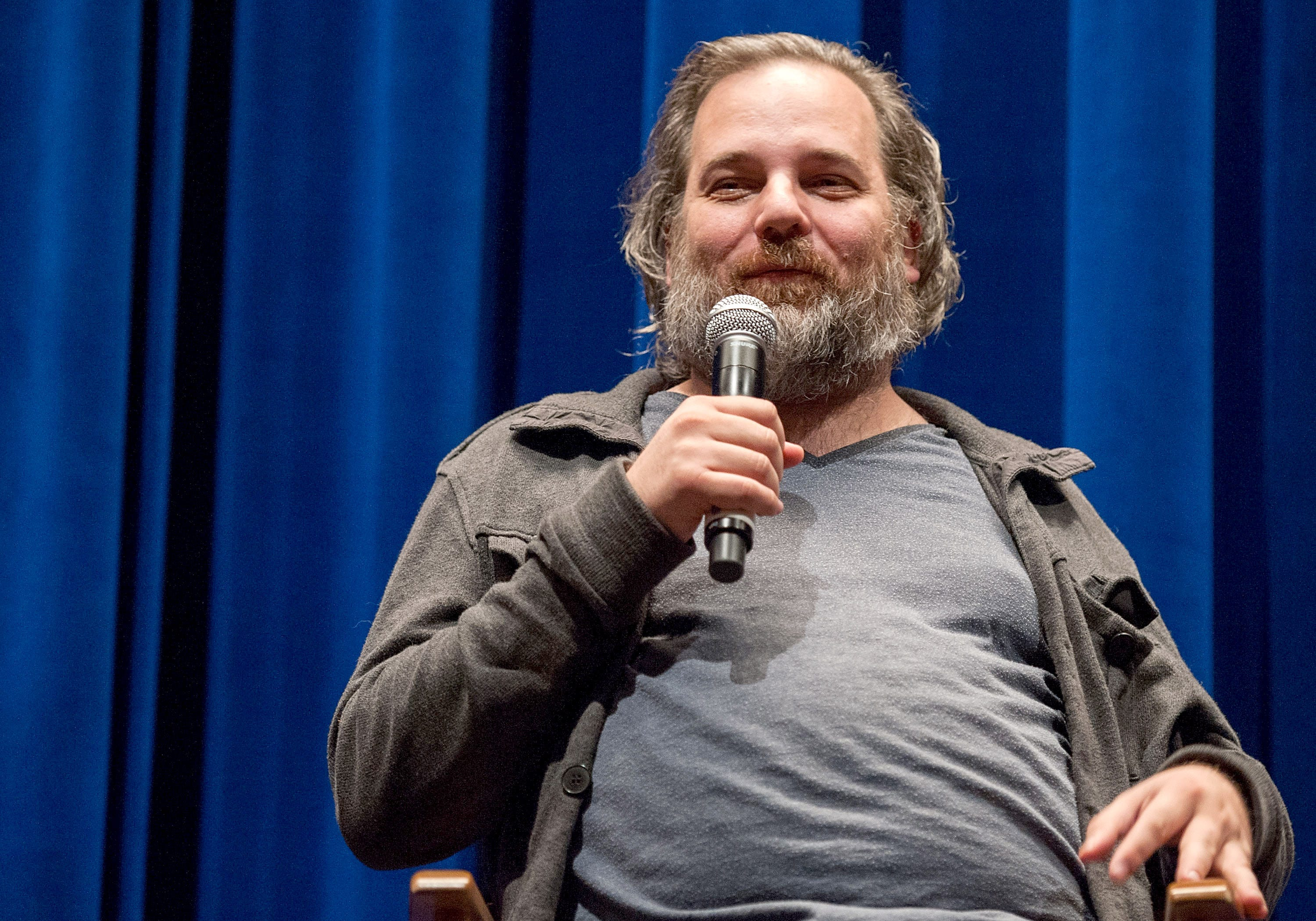 'Rick and Morty' co-creator Dan Harmon apologizes for offensive skit