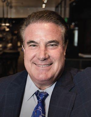 Restaurant group owner Joe Vicari.