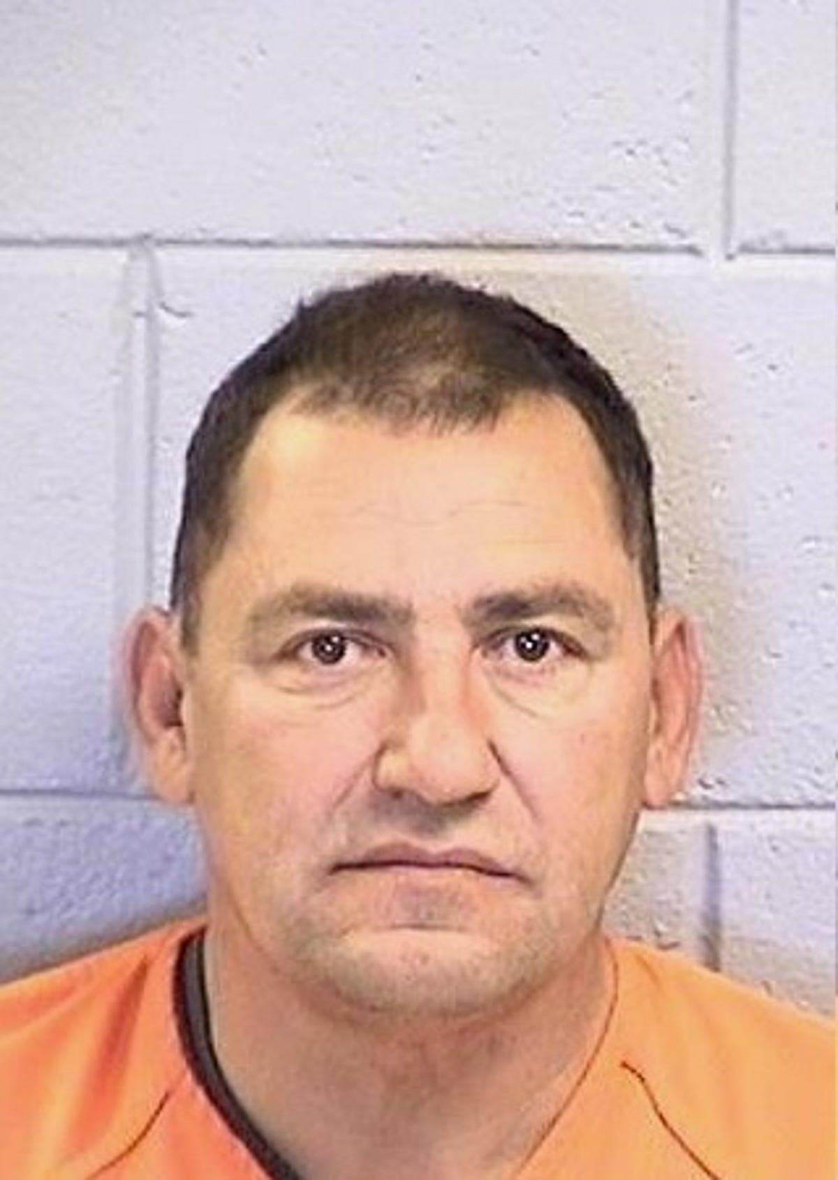 Man accused of stealing bulldozer in Farmington